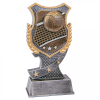 Volleyball Shield Resin Award Sheild Resin