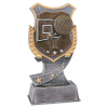 Basketball Shield Resin Award Sheild Resin