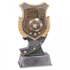 Soccer Shield Resin Award Sheild Resin