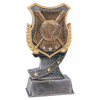 Baseball Shield Resin Award Sheild Resin