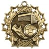 Soccer Ten Star Series Medal Soccer Awards