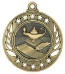 Knowledge Galaxy Series Medal Academic Awards