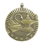 Knowledge Star Series Medal Academic Awards