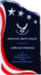 American Spirit Acrylic Awards