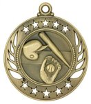 Baseball Galaxy Series Medal Baseball Awards
