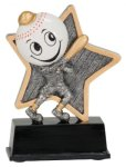 Baseball Little Pal Baseball Awards