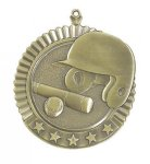 Baseball Star Series Medal Baseball Awards