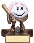 Baseball Lil' Buddy Baseball Awards