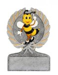 Spelling Bee Centurion Resin Award Centurion Full Color Figures