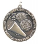 Cheer Shooting Series Medal Cheer Awards