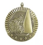 Cheerleading Star Series Medal Cheer Awards