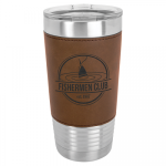 20 oz. Polar Camel Leatherette Drinkware