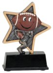 Football Little Pal Football Awards