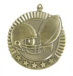 Football Star Series Medal Football Awards