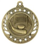 Hockey Galaxy Series Medal Galaxy Series