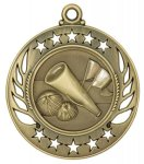 Cheer Galaxy Series Medal Galaxy Series