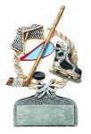 Hockey Centurion Resin Award Hockey Awards