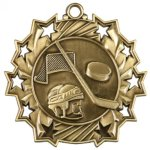 Hockey Ten Star Series Medal Hockey Awards