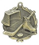 Hockey Wreath Series Medal Hockey Awards