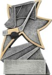 Hockey Jazz Star Resin Award Jazz Star Resin