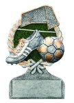 Soccer Centurion Resin Award Soccer Awards