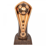 Soccer Cobra Resin Award Soccer Awards