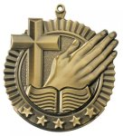 Religion Star Series Medal Star Series