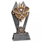 Lacrosse Sun Ray Resin Award Sun Ray